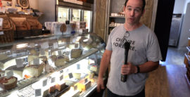 Discover Andrew's Cheese Shop in Manhattan Beach