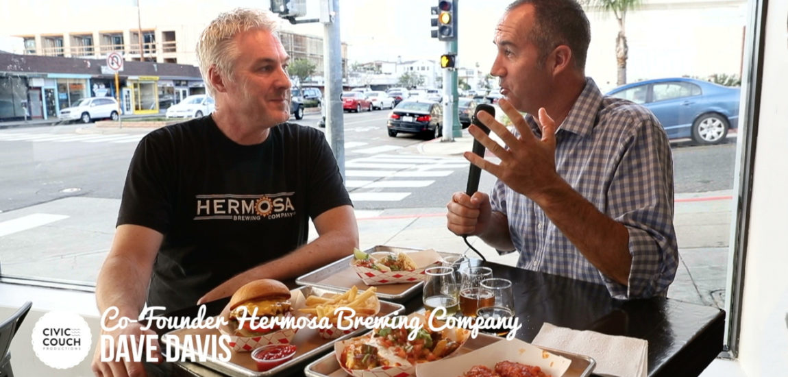 Discover Hermosa Brewing Company in Hermosa Beach