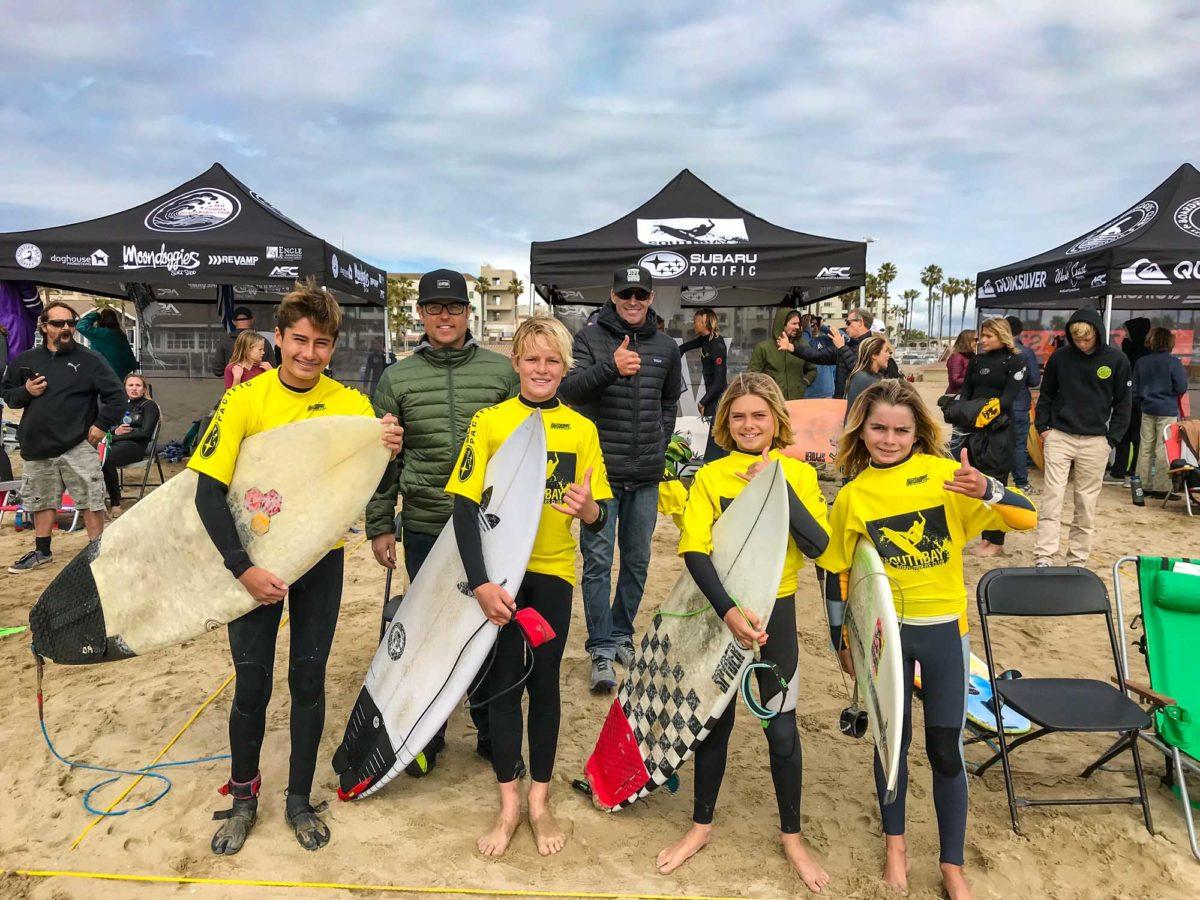 SB Boardriders claim West Coast title at Huntington Beach contest 751cede46f2