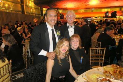 Spotlight on the hill – The 20th Annual Anniversary Discovery Ball
