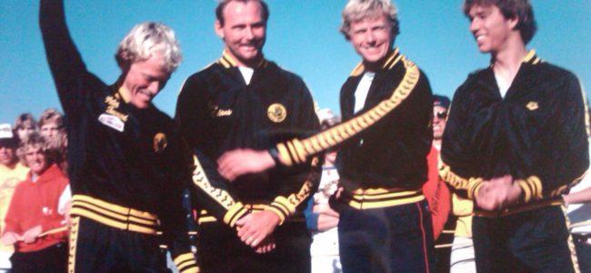 'Old number 13' Scott Daley joins Hermosa Surfer Walk of Fame