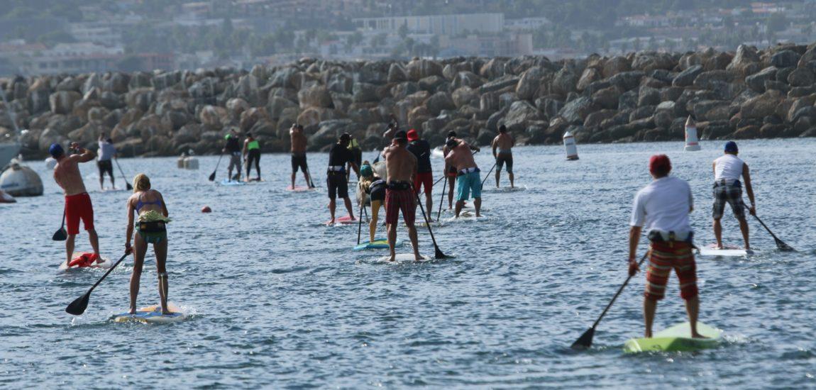 Redondo Beach discusses pop-up SUP rental permits