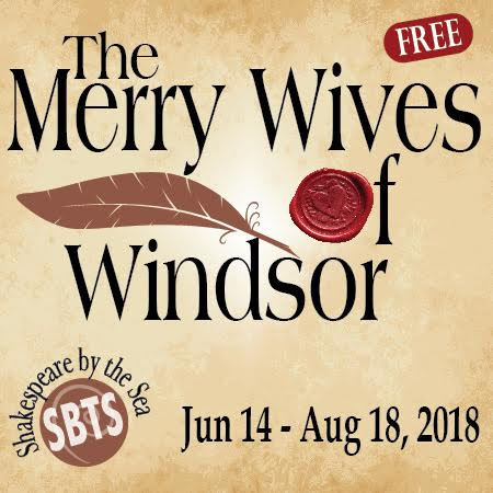 Shakespeare by the Sea's - The Merry Wives of Winsor @ Marine Mammal Care Center LA | Los Angeles | California | United States
