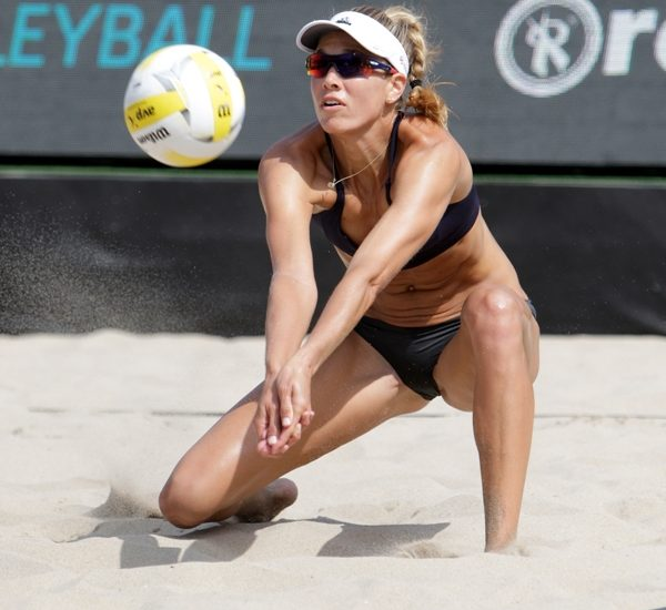 Beach Sports – A Summer full of volleyball