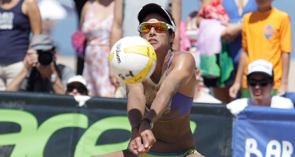 Beach Cities Sports: Beach tennis, running, surfing, swimming, volleyball and more