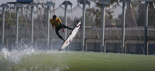 Live from the WSL Founders' Cup