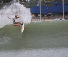 Surfing in the Material World