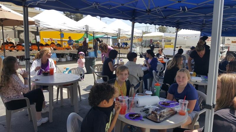 Friday Farmers Market returns to Hermosa Beach