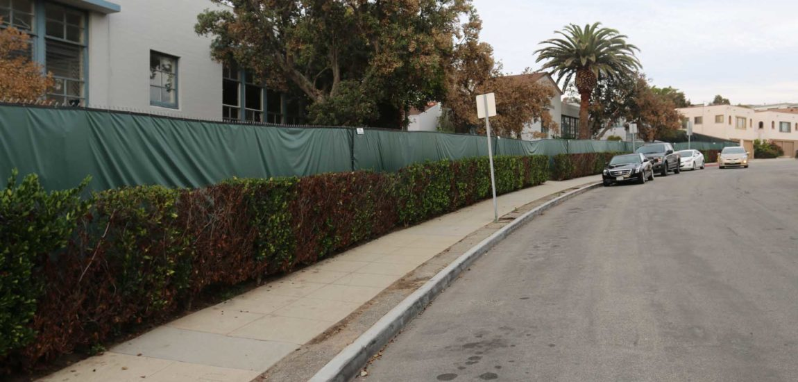 Off-site drop-offs could ease traffic around Hermosa Beach's North School