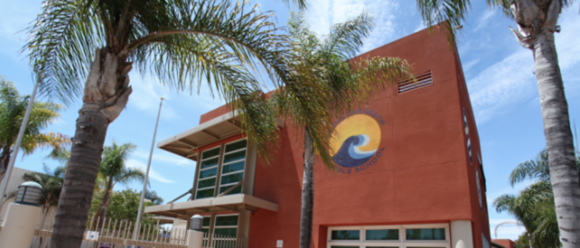 Manhattan Beach Middle School Declares Brief Shelter In