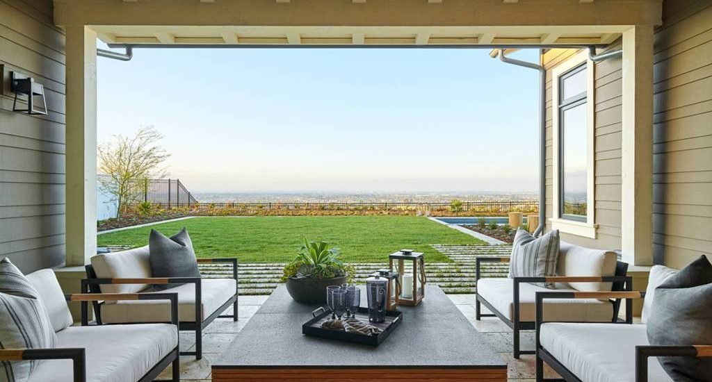 Rolling Hills Country Club Residences open for viewing