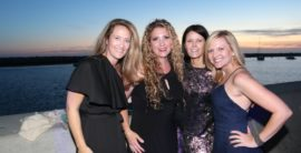Beach education – Redondo Ed Foundation Spring Gala at Portofino