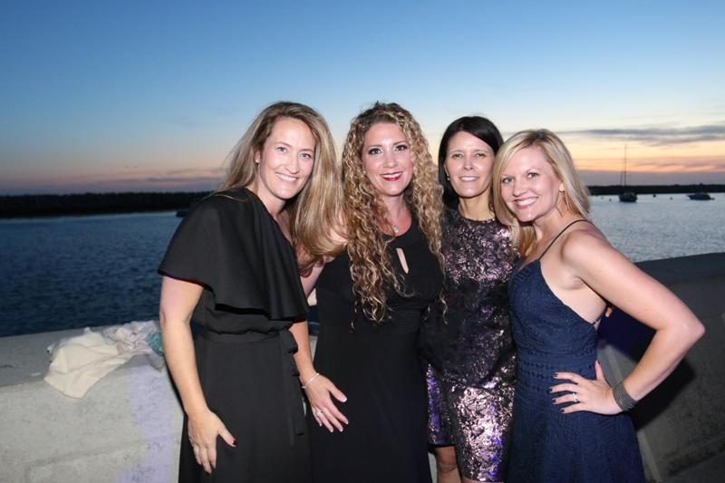 Beach education – Redondo Ed Foundation Spring Gala at Portofino