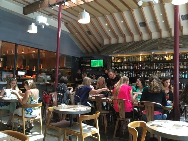 Love & Salt refocused [restaurant review]