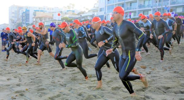 Teenagers continue to dominate at 14th annual Redondo Beach