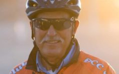 Julian Katz was beloved cycling advocate