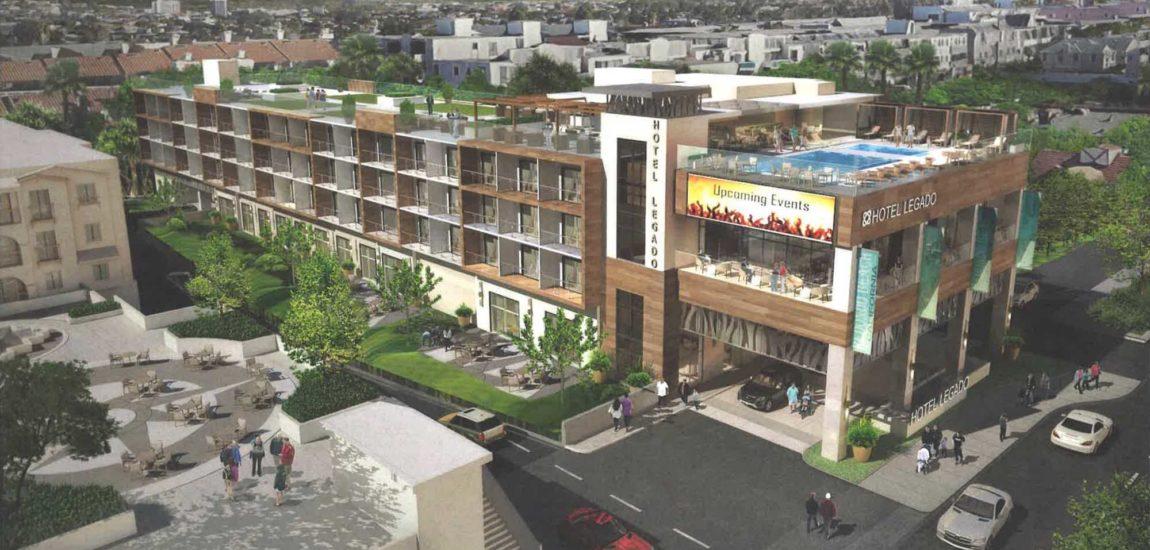 Legado's Palos Verdes Inn plans approved