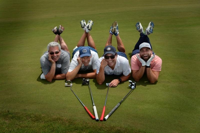 Torrance Memorial Golf Tourney