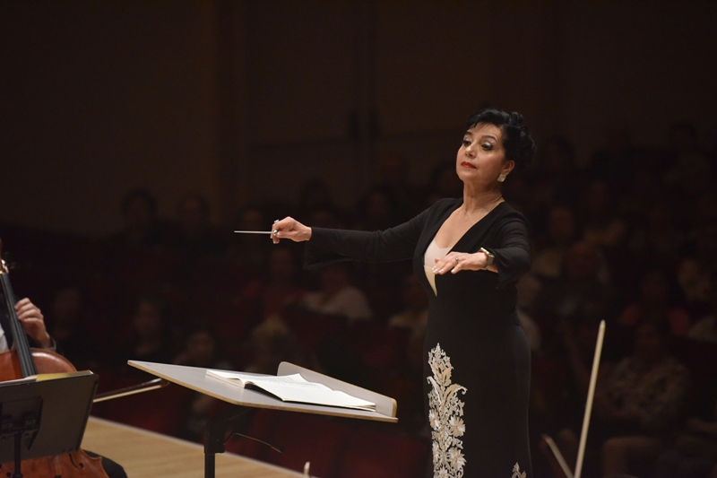 When dreams came true… in Carnegie Hall