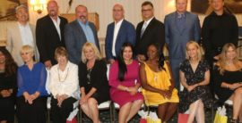 Beach business – Goldstein, Nakano named  RB Man, Woman of the year