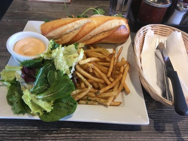 Vietnam Central [restaurant review]