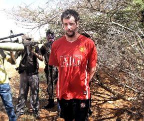 Redondo Beach resident Michael Scott Moore recounts Somali Pirate captivity