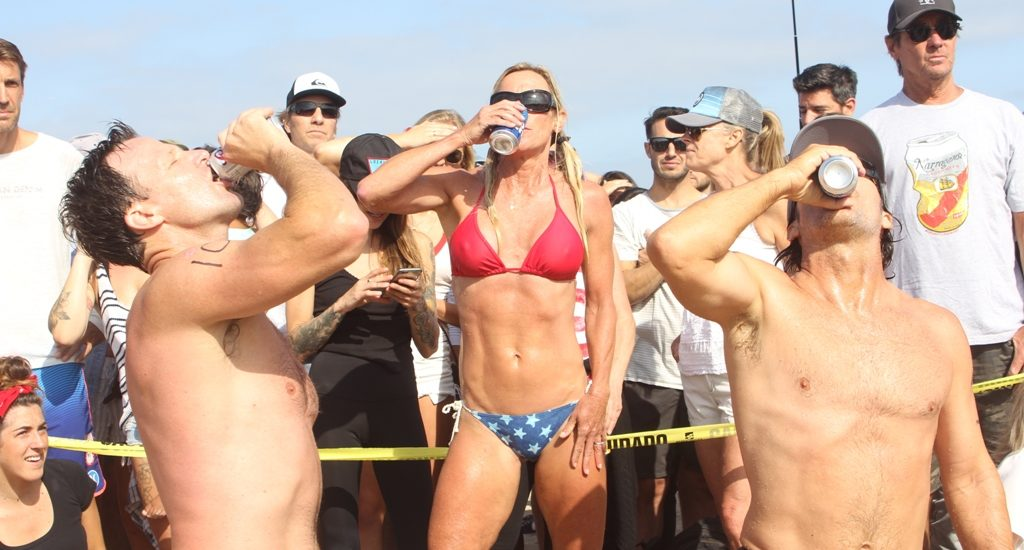 Hermosa Beach 2018 Ironman Photo Gallery