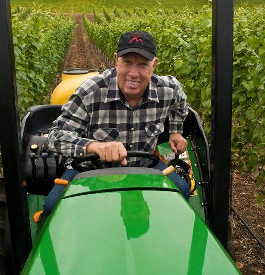 Palos Verdes Farmer Jim