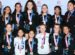 Mizuno girls win two national volleyball championships