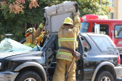 LA County fire service study approved
