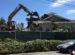 Historic California  Craftsman house  meets wrecking ball