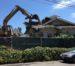 Historic California  Craftsman house  meets wrecking ball