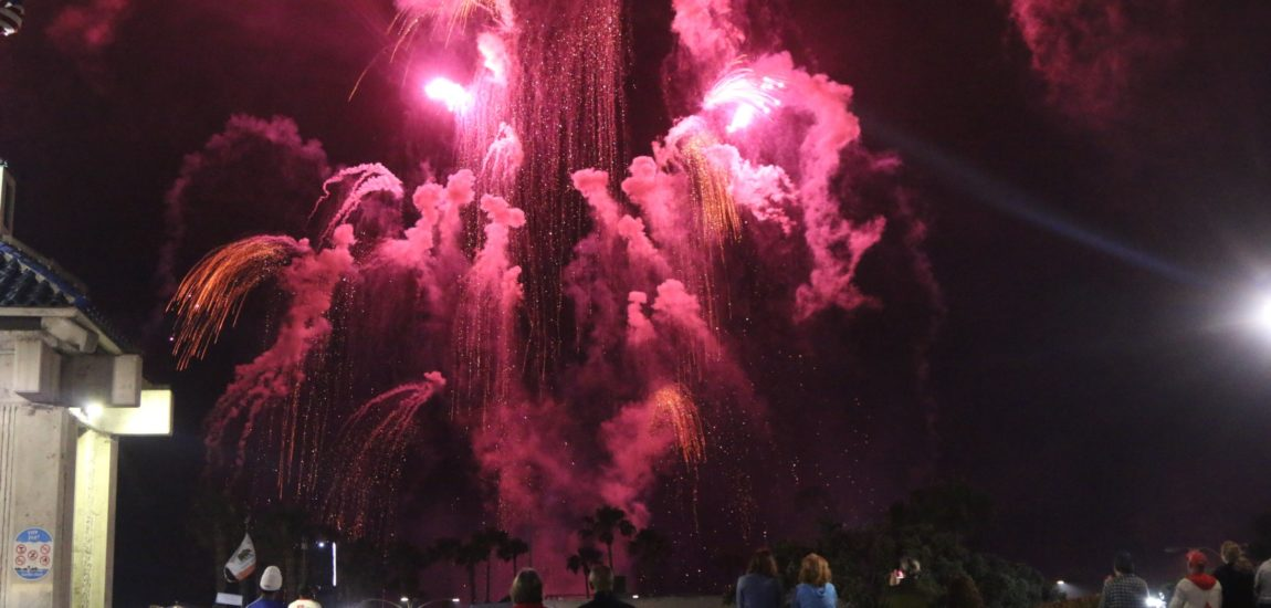 Redondo Beach's July 1 fireworks offer delight, confusion