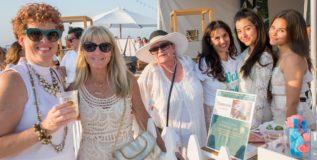 Beach charity – Walk with Sally