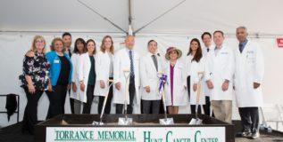 Beach charity – Hunt Cancer Center