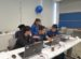 CyberCamp students test internet skills in CyberPatriot competition