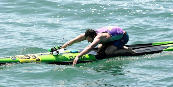 First favored for fourth Catalina Classic Paddleboard race victory