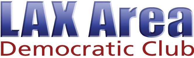 LAX - Area Democratic Club Meeting @ El Segundo Library | El Segundo | California | United States