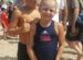 Manhattan Beach six-year-old is youngest ever to complete Two-Mile Dwight Crum Pier to Pier open ocean swim race