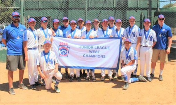 4bab47bd8 Local Manhattan-Hermosa Beach baseball players fall in World Series  semifinals