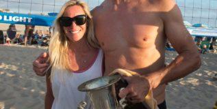 Beach community – Seawright tourney