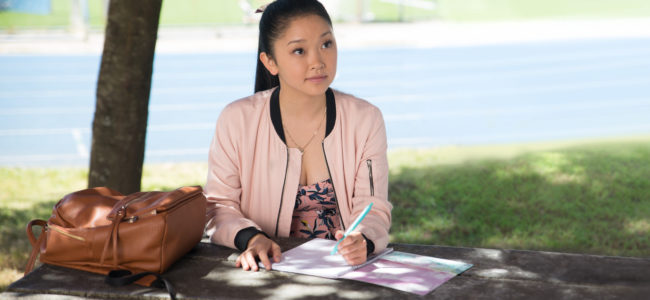 """""""To All the Boys I've Loved Before"""" – Lovely [MOVIE REVIEW]"""