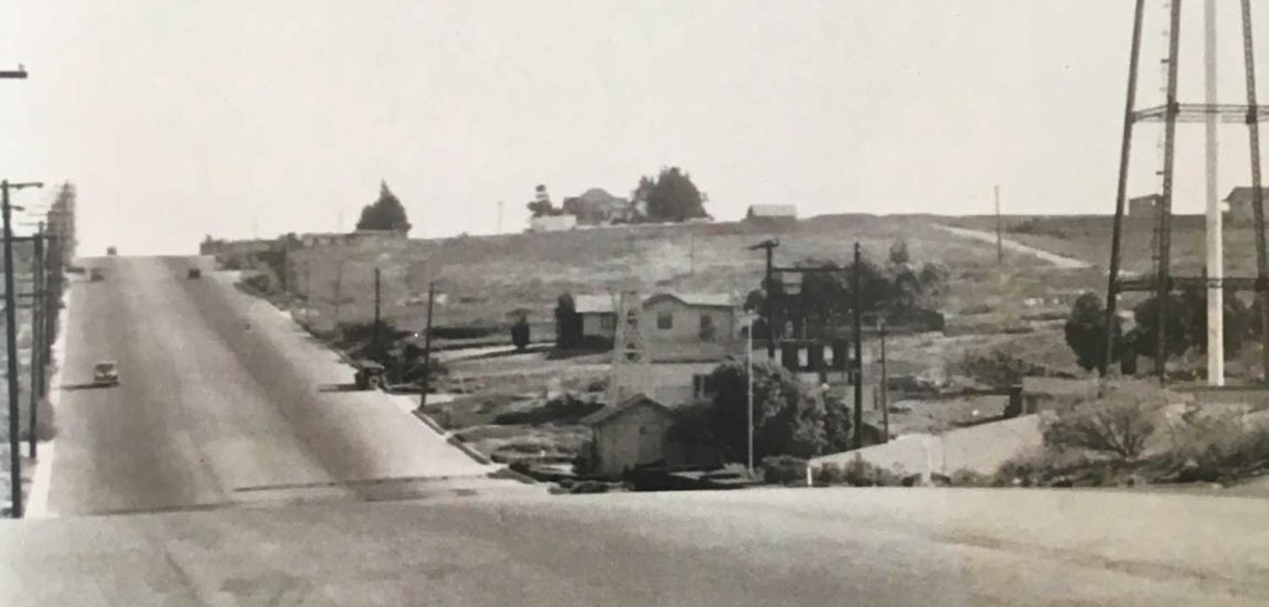 Sepulveda a path to MB's past, and highway to the MB's future