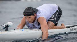 Beach sports – Aussie in Classic finish