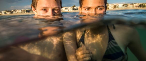 """""""Age of Summer"""" casts local surfers, celebrates Hermosa Beach"""