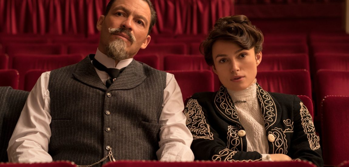 """Colette"" – Nicely Knightley played [MOVIE REVIEW]"