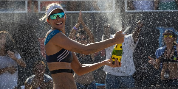 Beach Cities Sports: Beach tennis, beach volleyball, bodysurfing, running and more