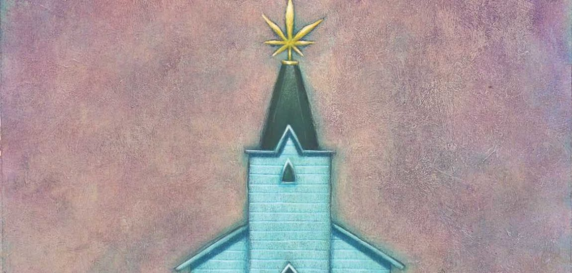 Higher Calling: Officials and neighbors skeptical of Redondo Beach's 'cannabis church'