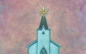 Higher Calling: Officials and neighbors skeptical of Redondo Beach's 'cannabis church'