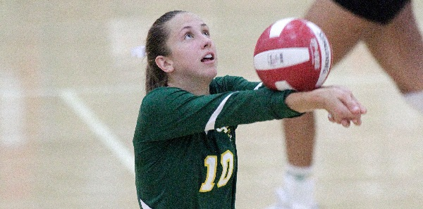 Top-ranked Redondo girls defeat Mira Costa in volleyball showdown